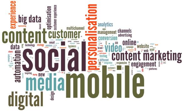 online marketing, social media, training, workshop