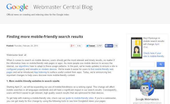 Search,mobile friendly, search results, Google