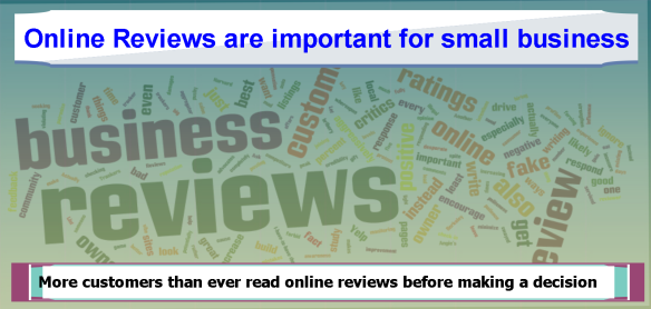 Online reviews, Strategy, CG Consulting, Online,